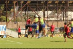 Cabezazo goleador de Díaz Villán para el 1 a 0