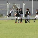 Diego Nakache despierta arañas en el segundo gol de la quinta
