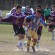 Inferiores vs. Villa Dálmine (27-07-2014)