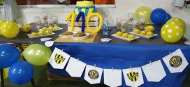 #110AñosDeBohemia – Festejo en el club