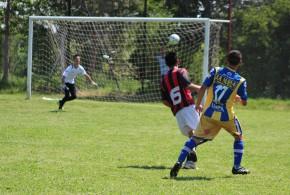 Inferiores vs. Defensores de Belgrano