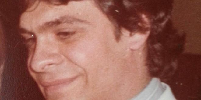 Homenaje al Bohemio Jorge Daniel Toscano