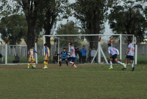 Juveniles B, 6ª Fecha vs San Telmo