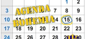 RESULTADOS Agenda Bohemia