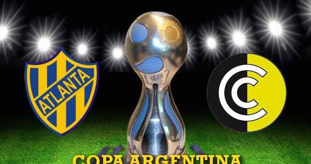 Copa Argentina: suspendido Atlanta – Comunicaciones