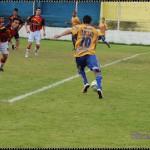 El derechazo goleador de Cequeira para el 2 a 2
