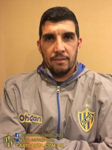 Fernando Ruíz, el nuevo DT bohemio