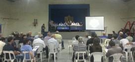 UxA, sobre la Asamblea