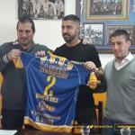 Nicolás Bianchi Arce fue presentado como jugador del bohemio.