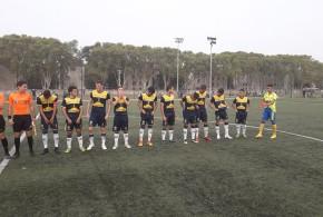 RESERVA: Barracas 0 – Atlanta 0