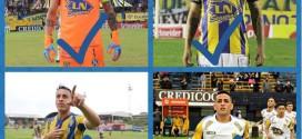 Fútbol Profesional, dos que sí y dos que no